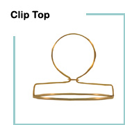 Lampshade wire rings lamp shop bottom wire lampshade rings clip top lampshade rings greentooth Image collections