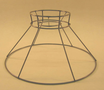 Round hurricane frame chim 4x12x6 lamp shop round hurricane frame chim 4x12x6 quantity in basket none code r153ch12 price1790 round hurrican lampshade frame w chimney top fitter wire 4x12x6 greentooth Gallery