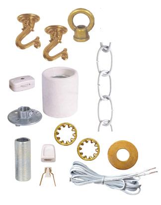 swag light kit instructions