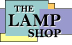 Lamp Shop: Lampshade Supplies