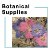 botanical lampshade supplies